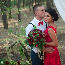 Wedding photographer Artem Krasnyuk (ArtyomSv). Photo of 11.10.2015