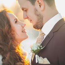 Wedding photographer Andrey Slavnov (slavi). Photo of 11.05.2016