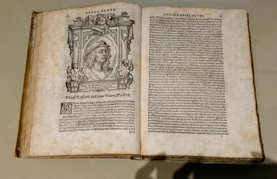 ジョルジョ・ヴァザーリ『最も優れた画家、彫刻家、建築家の生涯』フィレンツェ、1568年、増補改訂版