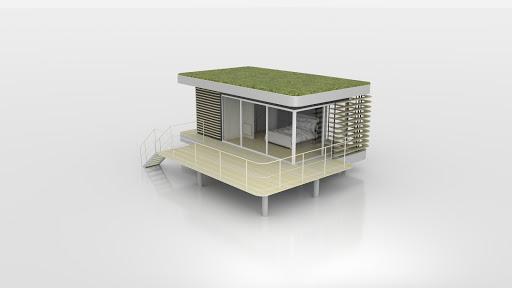 25 toit vegetalise