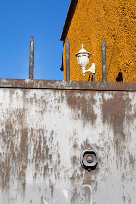 paesaggio urbano di Moretti Riccardo