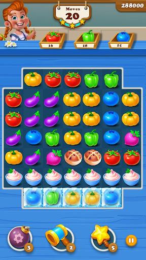 Garden Farm Legend 1.0.3119 screenshots 7
