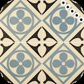 Ceramic Floor Tile Layout icon