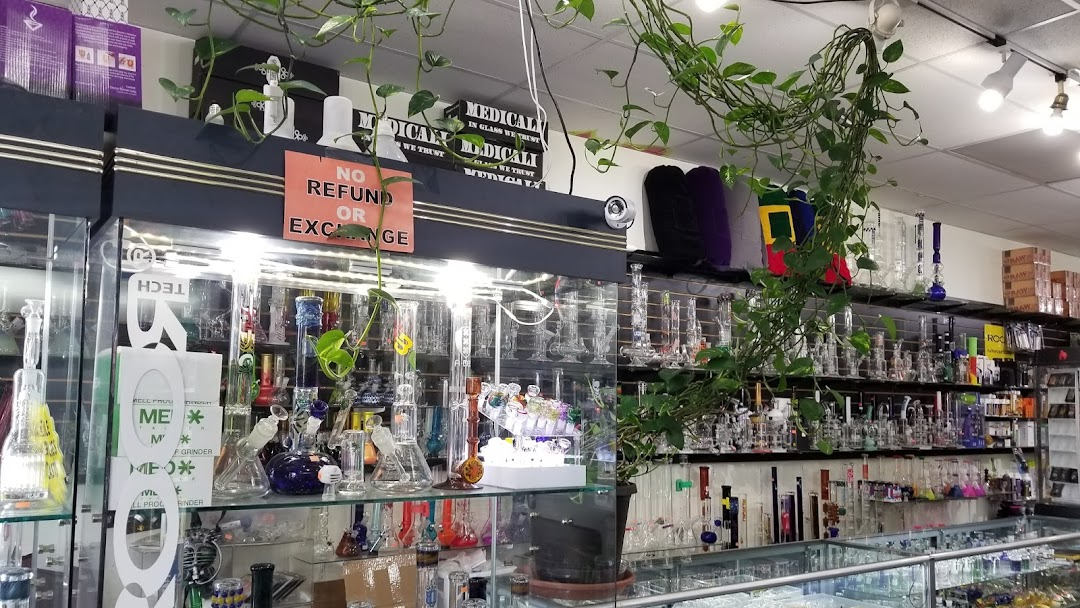 D's Mailbox & Smokeshop - Tobacco Shop in Henderson