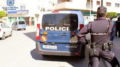 La propietaria del negocio denunció los hechos antes la Policía Nacional.