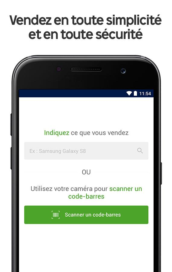 Priceminister-Rakuten shopping – Capture d'écran