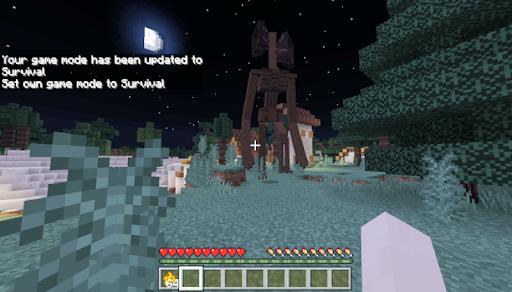 Maps Siren Head for MCPE screenshot 2