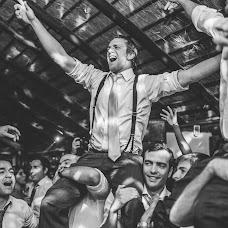 Wedding photographer Agustin Garagorry (agustingaragorry). Photo of 09.06.2017