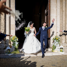 Fotografo di matrimoni Simone Nunzi (nunzi). Foto del 06.07.2017