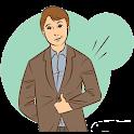 تعلم لغة الجسد - طريقك للنجاح وقراءه الافكار icon