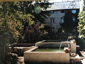 propriété à La Membrolle-sur-Choisille (37)