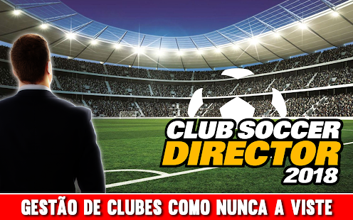 Club Soccer Director 2018 - Football Club Manager Screenshot