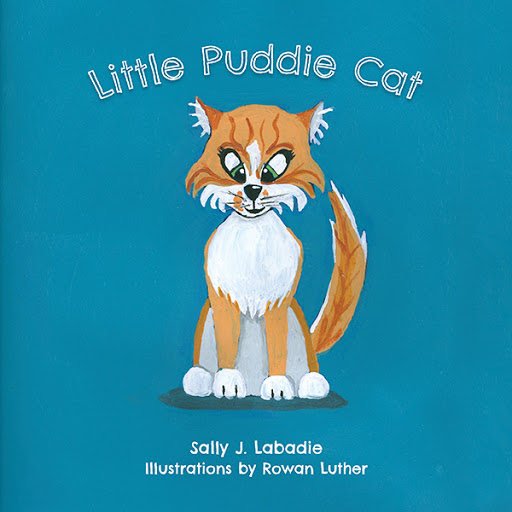 Little Puddie Cat cover
