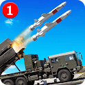 Missile Attack 2 & Ultimate War - Truck Games icon