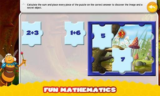 Maya the Bee: Play and Learn apkmr screenshots 22