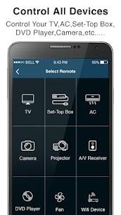 Remote Control for All TV Pro Mod Apk [Premium Features Unlocked] 2
