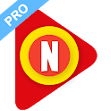 All Formats video Player - NPlayer icon