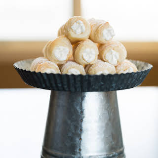 Clothespin Cookie dough.