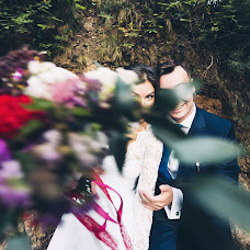 Wedding photographer Anastasiya Minki (minki). Photo of 31.07.2016
