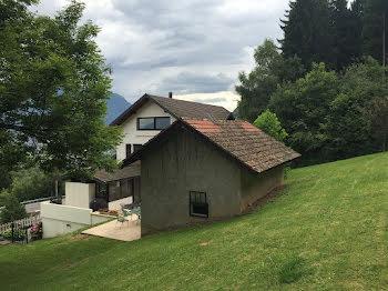 maison à Saint-Pierre-en-Faucigny (74)
