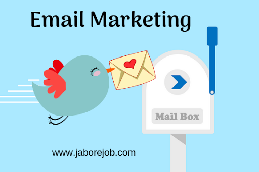 Scope of email marketing in India, Future of email marketing, Career in email marketing