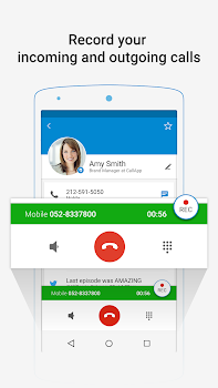Caller ID and Call Recorder By CallApp