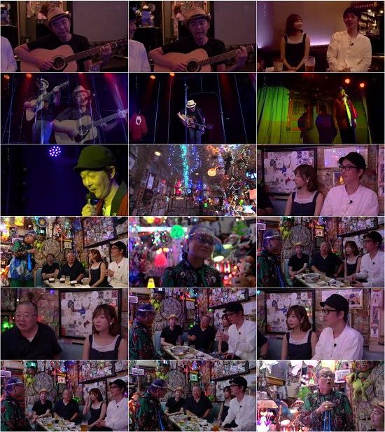 (TV-Variety)(720p) 指原莉乃 – Mayonaka ep16 ep17 ep18 ep19 ep20