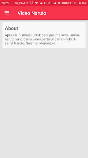 Nonton video Naruto - Sub Indonesia for PC
