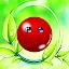 كرة حمراء 7 icon
