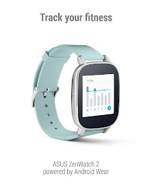 Android Wear - Smartwatch Screenshot 7