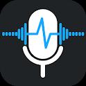 Voice Recorder: MP3 Audio Recorder+Sound Recording icon