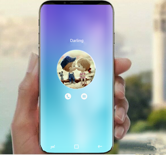 Music Edge Player Galaxy S10  S9 S8 4