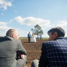 Wedding photographer Prokhor Doronin (ProkhorDoronin). Photo of 21.05.2017