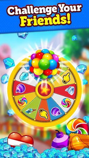 Candy Craze 2020: Match 3 Games Free New No Wifi apkmr screenshots 19