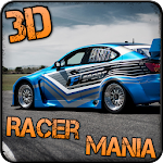 3D Track Racer Mania