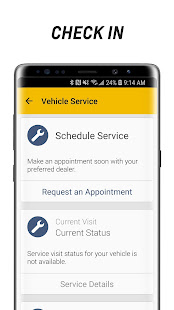 myChevrolet - Apps on Google Play