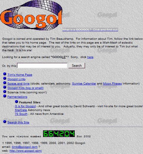 googol.com