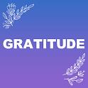 Gratitude App: Write Positive Affirmations icon