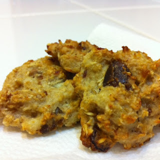 Cassey's Oatmeal Date Cookie