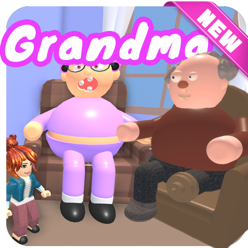 Mod Grandma Escape Obby Tips Cookie C Unofficial Apps On Google Play
