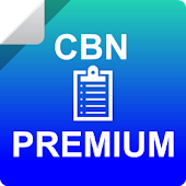 CBN Flashcards Premium