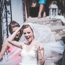 Wedding photographer Panos Apostolidis (panosapostolid). Photo of 19.07.2018