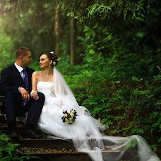 Wedding photographer Inna Sid (INNASID). Photo of 20.07.2016