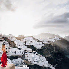 Hochzeitsfotograf Irina Lakman (kisiriska). Foto vom 10.06.2015