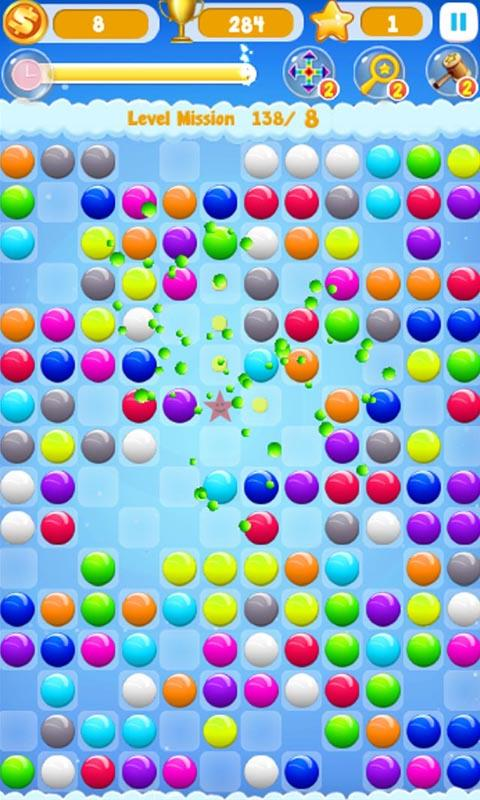 Color Beans- screenshot