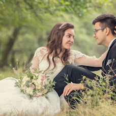 Wedding photographer Ovidiu Spin (naostudio). Photo of 14.08.2018