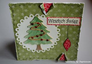 Photo: CHRISTMAS CARD 19