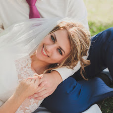 Wedding photographer Nadya Solnceva (photosolntse). Photo of 20.09.2016