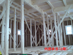 Photo: 2007/12/17...建物内部 [2F]