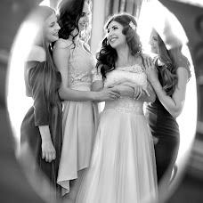 Wedding photographer Aleksey Medvedev (aln1). Photo of 12.07.2016